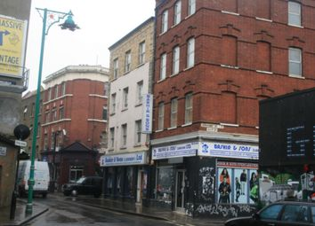 Thumbnail Room to rent in Room 1, Bricklane, Shoreditch