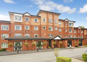 Thumbnail 1 bed flat to rent in Undercliffe House, Dingleway, Appleton, Warrington
