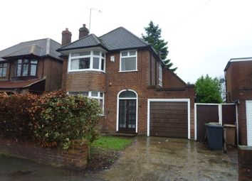 Thumbnail 3 bed property to rent in Halfway Avenue, Luton, Bedfordshire