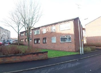 Thumbnail 1 bed flat to rent in Clavering Street East, Paisley, Renfrewshire PA12Ph