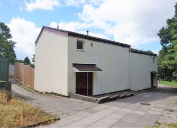 Thumbnail 3 bed semi-detached house for sale in Harsnips, Skelmersdale
