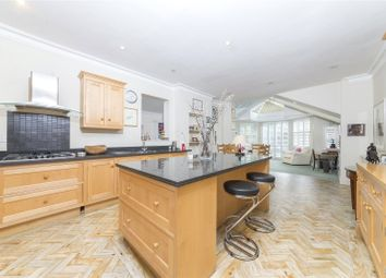 Thumbnail 6 bed semi-detached house to rent in Henderson Road, Wandsworth, London
