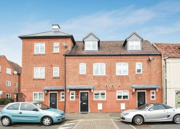 Thumbnail 3 bed terraced house for sale in St. Edmunds Lane, Abingdon