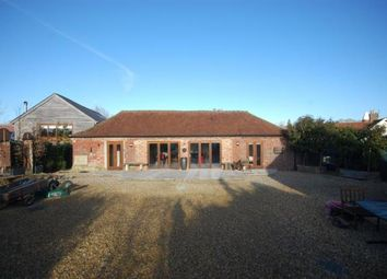 Thumbnail 4 bed bungalow for sale in Horstedpond Farm, Uckfield, East Sussex