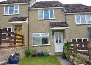 Thumbnail 2 bedroom terraced house to rent in Fennells View, Stroud, Gloucestershire