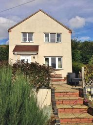 Thumbnail 3 bed detached house to rent in Homend Crescent, Ledbury