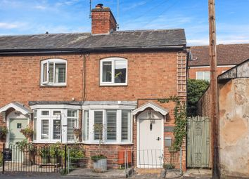 Thumbnail 1 bed end terrace house for sale in Church Street, Wellesbourne, Warwick