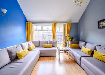 2 bed terraced house for sale in Westbourne Road, London N7