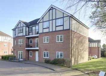 Thumbnail 2 bedroom flat for sale in Appleton Gardens, Mapperley Plains, Nottinghamshire