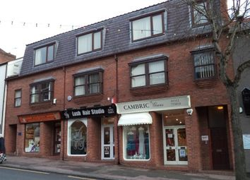 Thumbnail Office to let in 2nd Floor, 43/47 High Street, Mold