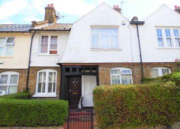 Thumbnail 2 bedroom terraced house for sale in Siward Road, Tottenham