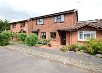 Thumbnail 2 bedroom terraced house for sale in Fleetham Gardens, Lower Earley, Reading