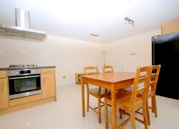 Thumbnail 2 bed flat to rent in Rossiter Road, Balham, London