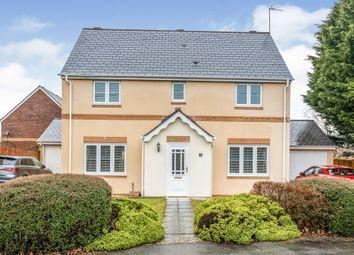 4 bed detached house for sale in Tyn Y Bonau Road, Pontarddulais, Swansea SA4