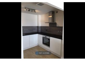 Thumbnail 2 bed flat to rent in Westfield Terrace, Sheffield