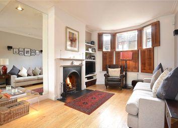 3 bed terraced house for sale in Landells Road, East Dulwich, London SE22