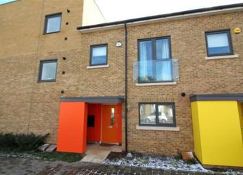 Thumbnail 3 bed end terrace house for sale in Marconi Road, Chelmsford