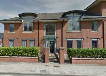 Thumbnail 2 bed flat to rent in New Crane Street, Chester