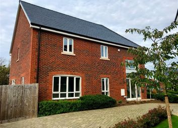 4 bed semi-detached house for sale in Lendon Grove, Gubblecote, Tring HP23