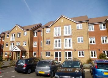 Thumbnail 1 bedroom property for sale in Goodes Court, Royston