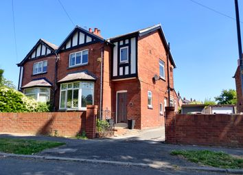 Thumbnail 3 bed semi-detached house for sale in Crest Drive, Pontefract