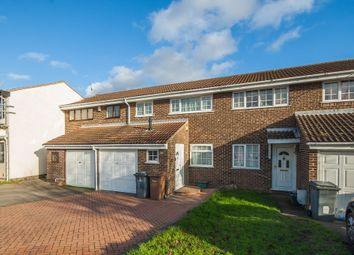 Thumbnail 3 bed terraced house for sale in Petunia Crescent, Springfield, Chelmsford