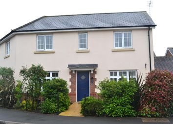 Thumbnail 2 bed semi-detached house for sale in Vaughan Crescent, Pontarddulais, Swansea