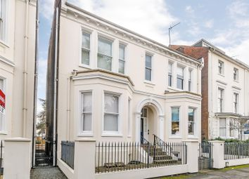 Thumbnail 2 bed flat for sale in Leam Terrace, Leamington Spa, Warwickshire