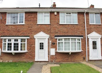 Photo of Eastleigh Drive, Mansfield Woodhouse, Mansfield NG19