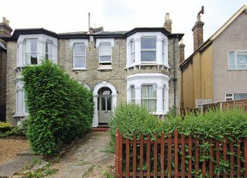 Thumbnail 2 bed flat to rent in Kempshott Road, London