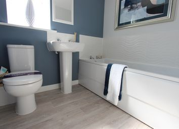 """Thumbnail 3 bed semi-detached house for sale in """"The Hatfield """" at Thame Park Road, Thame"""