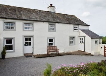 Thumbnail 3 bed cottage for sale in Kiln Brow Cottage, High Ireby, Caldbeck Fells