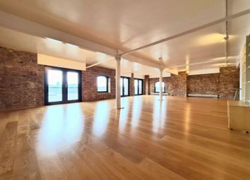 3 bed flat for sale in St Johns Wharf, Wapping High Street, London E1W