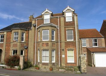 Thumbnail 1 bedroom flat for sale in Field Stile Road, Southwold, Suffolk