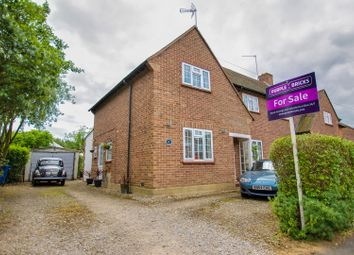 Thumbnail 3 bed semi-detached house for sale in Shepherds Close, Maidenhead