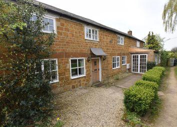 Thumbnail 3 bed cottage for sale in High Street, Deddington, Banbury