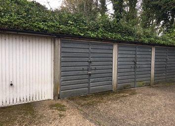 Thumbnail Parking/garage for sale in Hilltop House, Hornsey Lane, London