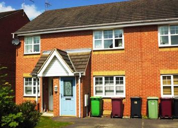 Thumbnail 2 bed flat to rent in Worcester Close, Clay Cross, Chesterfield