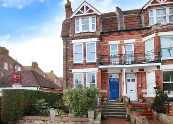 6 bed end terrace house for sale in St Catherines Road, Littlehampton, West Sussex BN17