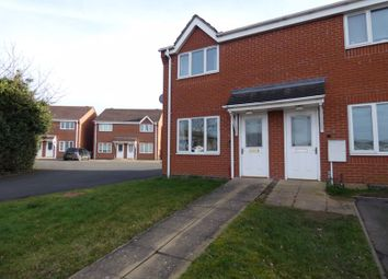 Thumbnail 2 bed terraced house to rent in 8 Bradley Fields, Donnington, Telford