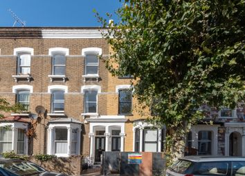 Thumbnail 2 bed flat to rent in Dunlace Road, Hackney