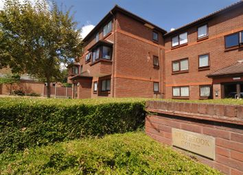Thumbnail 2 bed flat for sale in Westbrook Court, Stevenage Road, Hitchin