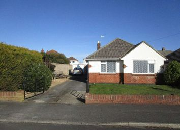 Thumbnail 3 bed detached bungalow for sale in Nicholas Gardens, Bournemouth