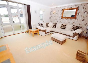 Thumbnail 3 bedroom town house for sale in Cornwall Road, Kettering