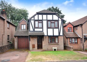 Thumbnail 4 bed detached house for sale in Horsham, West Sussex
