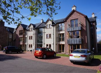 Thumbnail 4 bed flat for sale in 13 Culduthel Road, Inverness