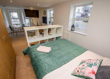 Thumbnail 1 bed flat to rent in The Clubhouse Studio 1, 22-24 Mutley Plain, Plymouth