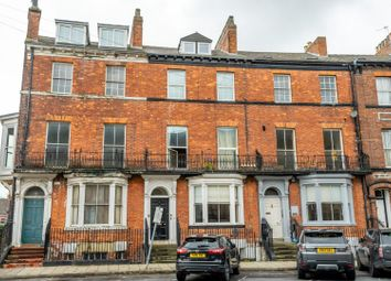 Thumbnail 8 bed terraced house for sale in The Old School, Front Street, Acomb, York