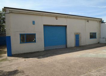 Thumbnail Light industrial to let in Park Lane, Stoke-On-Trent, Staffordshire