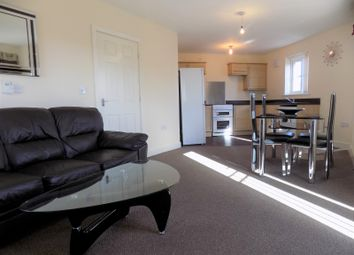 Thumbnail 2 bed flat to rent in Waltheof, Sheffield